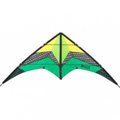 HQ Invento - Delta kite Limbo II / Emerald