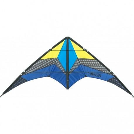 HQ Invento - Delta kite Limbo II / Ice
