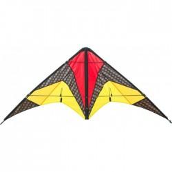 HQ Invento - Delta kite Quickstep II / Graphite