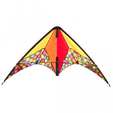 Delta kite HQ Calypso II Dazzling Colors