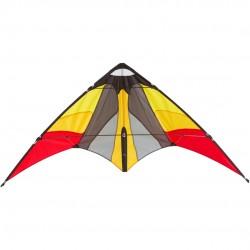 HQ Invento - Delta kite Cirrus / Ruby