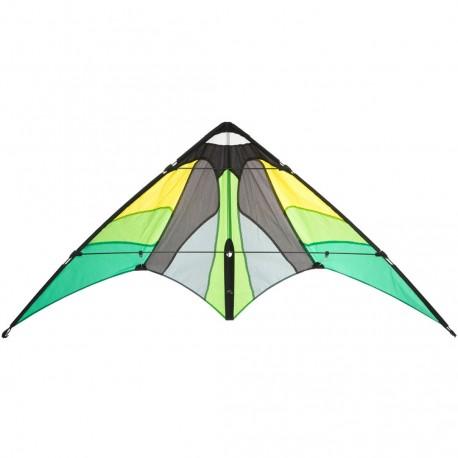 HQ Invento - Delta kite Cirrus / Emerald