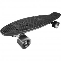 Pennyboard STREET SURFING Beachboard Wipe Out / Black