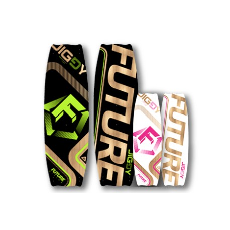 Kiteboard FUTURE JIGGY