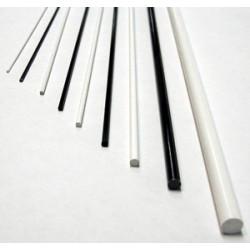 HQ INVENTO Tyčky - skleněné vlákno tuhé (Solid)