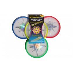 Aerobie Skylighter Disc - svítící frisbee