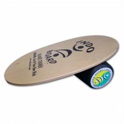 Indo Board - Original Clear
