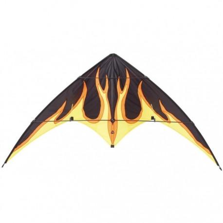 Delta kite HQ INVENTO Bebop Fire