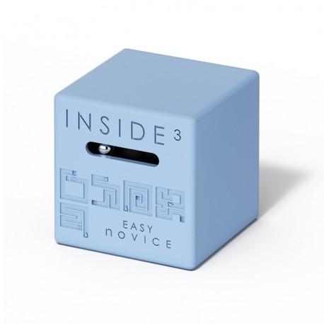 Inside 3 Cube Easy noVICE (Modrá)