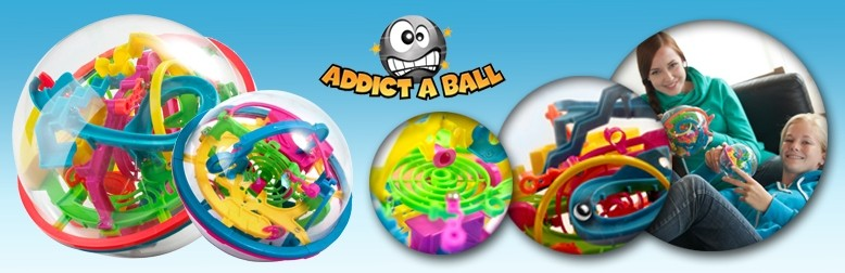Addict A Ball 13cm a 20cm