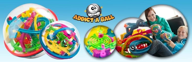 Addict A Ball 13cm a 20cm