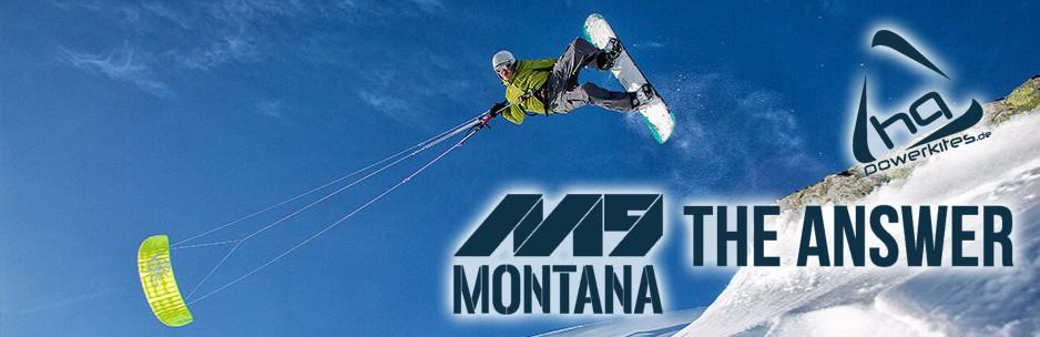 HQ Montana IX
